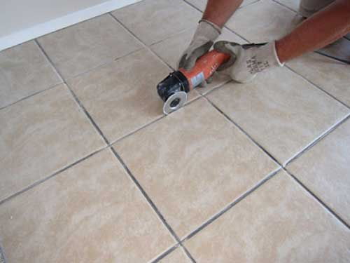 Re-grouting1